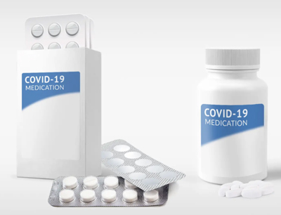"Alpvision is launching the ""Alpvision Covid-19 Initiative"" helping pharmaceutical companies to protect Covid-19 relevant medicines against counterfeiting"