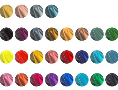 Clariant forecasts color formulations synergizing with new mobility trends in Automotive Styling Shades 2025 Trendbook