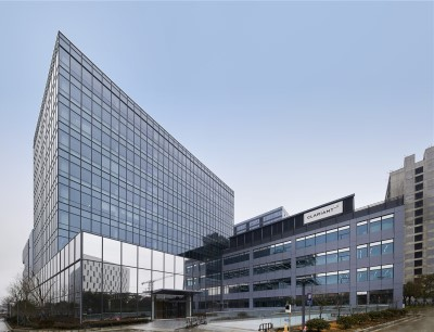 The One Clariant Campus in Shanghai enhances the company's local innovation capabilities and in turn stimulates its ability to grow in China