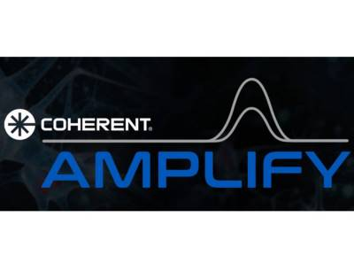 Coherent launches Amplify virtual event series delivering education, networking, and enablement