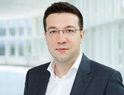 David Axiotis, Executive Director Asia Fruit Logistica