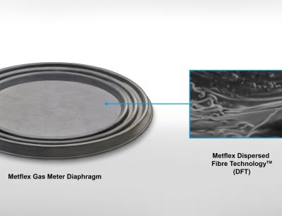 Freudenberg Metflex Diaphragm