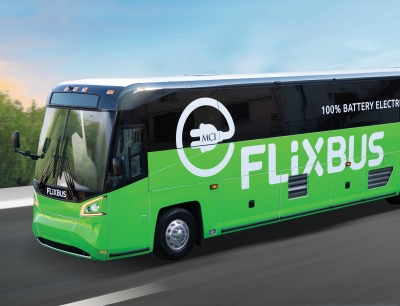 Xalt batteries power newest clean energy bus to roll across California and other states