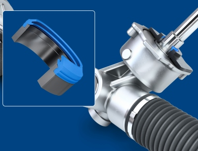 Integrated system can reduce loads and vibration