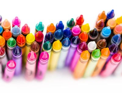 Grafe pushes ahead with development of injection-molded wax crayons