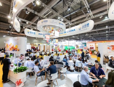 Asia Fruit Logistica 2019 - Impression