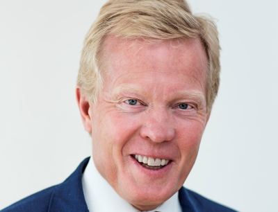 Jan Secher, President & CEO at Perstorp Group