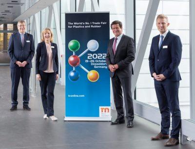 Exhibitor advisory board K 2022