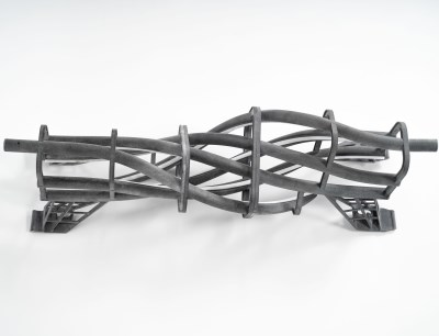 Generative manufacturing: Layer by layer to a finished component