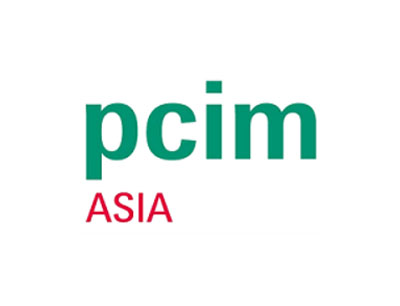 Logo of PCIM Asia