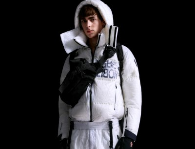 Moncler launches Grenoble collection with Dyneema Composite Fabric