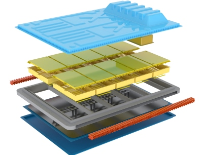Sabic advances thermoplastic solutions for critical EV battery technologies