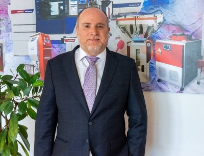 Salvador Gracia takes over the management of Wittmann Battenfeld Spain S.L. as of 1 October 2021