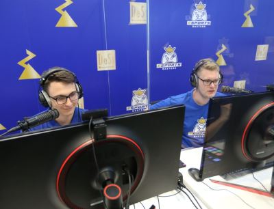 A two-day eSports tournament under the auspices of Ziehl-Abegg was a success