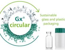 Gerresheimer manufactures sustainable primary plastic packaging