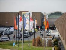 Medica 2021 + Compamed 2021: Medical technology providers and their suppliers show huge interest and want to fly their flag on-site