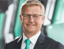 Gerhard Böhm, Managing Director Sales at Arburg