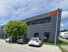 Coveris Rohrdorf: Relocation to state-of-the-art production facility
