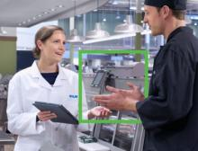 Ecolab launches two new hand sanitizers in Europe to answer exponential demand