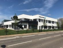 Advanced analysis: Endress+Hauser expands competence center in Lyon