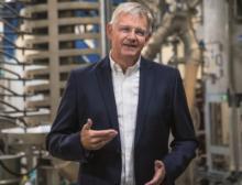 Franz Hinterecker is CEO at Kraiburg TPE