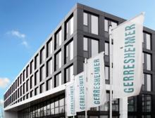 Headquarters Gerresheimer AG in Düsseldorf