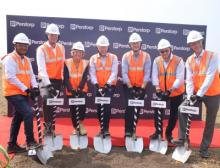 Perstorp unveiled plans to invest in the construction of a new Pentaerythritol (Penta) production facility in Gujarat, India