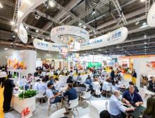 Asia Fruit Logistica 2019 - Impression