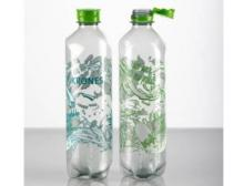 The prize-winning entry involves a beverage bottle, the design and lifecycle of which were comprehensively created in accordance with sustainability criteria