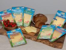 The Performing removable range is the first in Europe to create 100% recyclable paper-based food trays
