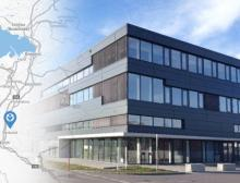 With the new Vetter development service Rankweil site in Austria, Vetter expands its European footprint