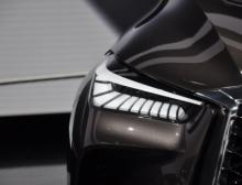 Increasing complexity of automotive LED lighting designs creates demand for novel and easy to mold thermoplastics