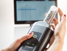 Mobile NIR Spectrometer from Trinamix
