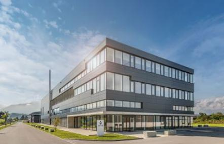 Only an hour's drive from Vetter's headquarters in Ravensburg, Germany, the new site is well-positioned to become a successful expansion of Vetter's existing clinical operations