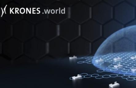 In line with the one-stop-shop concept, Krones is now bringing the fields of mechanical engineering and digitalisation even closer together